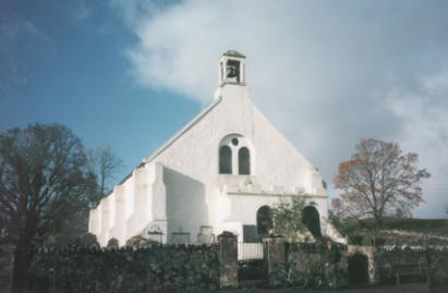 Kilmoluag - The Cathedral Church of St Moluag